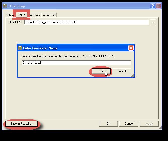 Setting-up Unicode Coptic for Windows